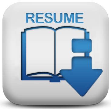 Free executive resume search